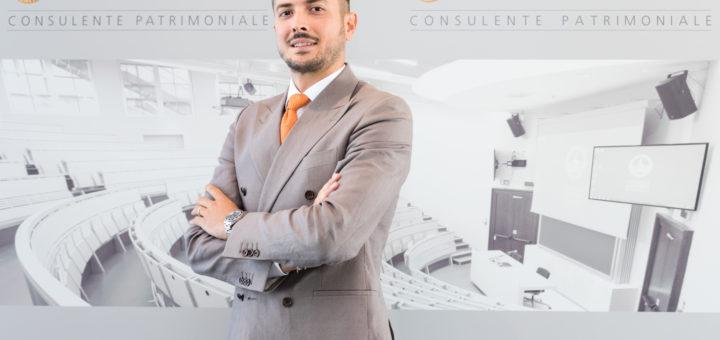 Edoardo Basaglia il valore della consulenza patrimoniale